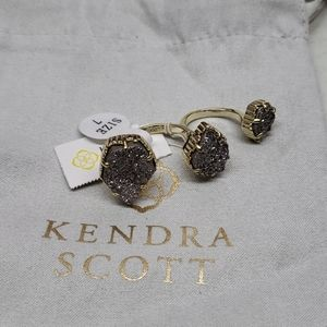 Kendra scott naomi cocktail ring